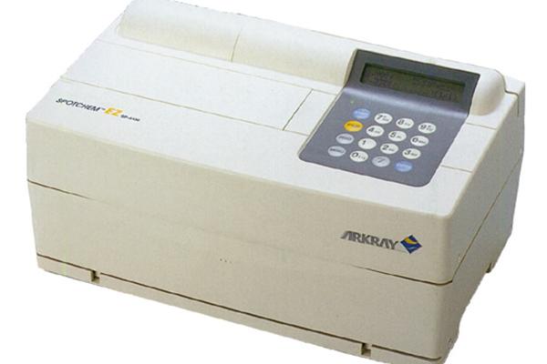 肝機能・腎機能測定器
