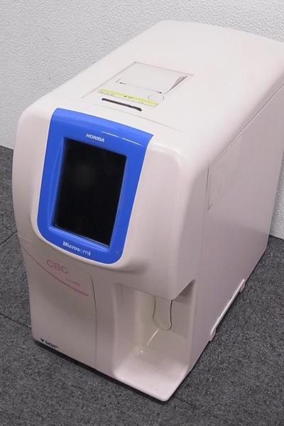 血算計測器